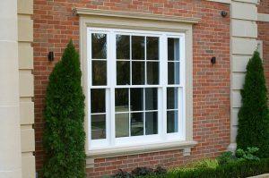 UPVC Double Glazing