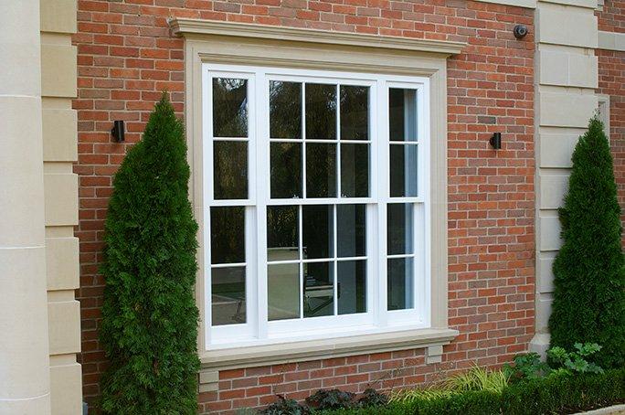 UPVC Double Glazing, Double Glazed UPVC Windows