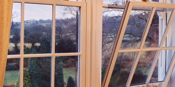 About Tilt And Turn Windows